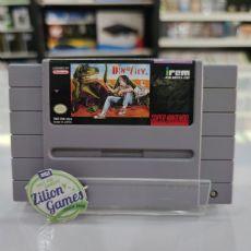 Foto Dino City Super Nintendo - Seminovo