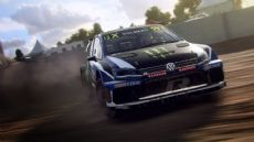 Foto Dirt Rally 2.0 Day One Edition Pré-Venda (10/03/2019) PS4