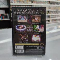 Foto Disgaea Hour Of Darkness PS2 - Seminovo