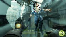 Foto Dishonored II XBOX ONE - Seminovo