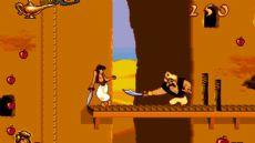 Foto Disney Classic Games: Aladdin + O Rei Leão - PS4