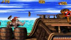Foto Donkey Kong Country 2 Super Nintendo - Seminovo