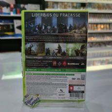 Foto Dragon Age III: Inquisition XBOX 360 - Seminovo