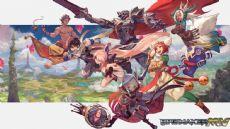 Foto Dragon Ball Game - Project Z Pré-Venda (29/09/2019) PS4