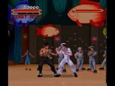 Foto Dragon The Bruce Lee Story Super Nintendo - Seminovo