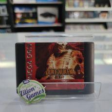 Foto Duke Nukem 3D Mega Drive - Seminovo