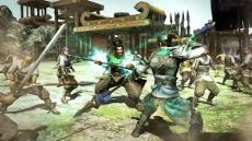 Foto Dynasty Warriors 8 Empires PS4 - Seminovo