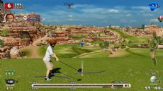 Foto Everybody's Golf PS4 - Seminovo