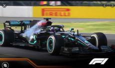 Foto F1 2021 XBOX