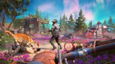 Foto Far Cry: New Dawn XBOX ONE