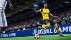 Foto FIFA 20 XBOX ONE