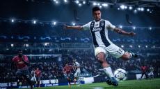 Foto FIFA 21 PS4