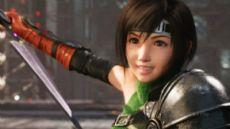 Foto Final Fantasy VII Remake Intergrade PS5