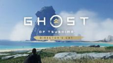 Foto Ghost of Tsushima Director's Cut PS5
