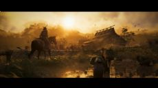 Foto Ghost of Tsushima PS4