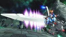 Foto Gundam Versus PS4