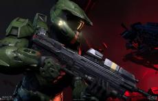 Foto Halo Infinite XBOX Series X - Pré-Venda Novembro 2021