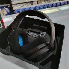 Foto Headset Gamer Astro A10 Black & Blue PS3 PS4 XBOX One Mobile Switch - Seminovo