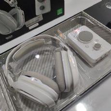 Foto Headset Gamer Astro A40 XBOX One - Seminovo