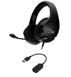 Foto Headset Gamer Hyperx Cloud Stinger Pc Xbox One Ps4 Mac Wiiu