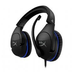 Foto Headset Gamer Hyperx Cloud Stinger Wireless PS4 PS4 PRO PS5 e PC