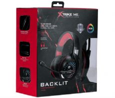 Foto Headset Gamer Xtrike-me GH-890 Notebook / PC / PS4 / PS5 / Xbox One / Xbox Series S/X