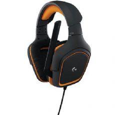 Foto Headset Para Jogos Logitech G231 Prodigy