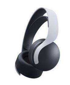 Foto Headset PULSE 3D Wireless PS5 Branco Pré-Venda Novembro 2020