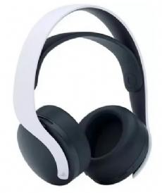 Foto Headset PULSE 3D Wireless PS5 Branco