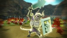 Foto Hyrule Warriors Definitive Edition SWITCH