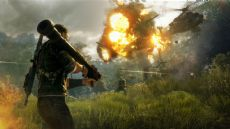 Foto Just Cause 4 XBOX ONE