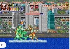 Foto King of The Monsters Super Famicom - Seminovo
