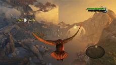 Foto Legend of The Guardians The Owls of Gahoole XBOX 360 - Seminovo