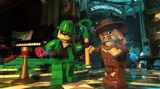 Foto LEGO DC Super Villains PS4 - Seminovo
