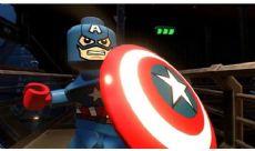 Foto LEGO Marvel Super Heroes 2 Nintendo Switch - Seminovo
