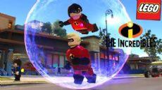 Foto LEGO Os Incriveis  XBOX ONE - Seminovo