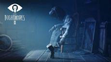Foto Little Nightmares II: Day One Edition XBOX - Pré-Venda Fevereiro 2021