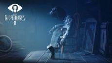 Foto Little Nightmares II PS4