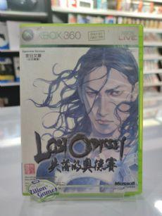 Foto Lost Odyssey Xbox 360 - Seminovo