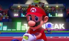 Foto Mario Tennis Aces Nintendo Switch