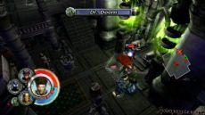 Foto Marvel Ultimate Alliance PSP - Seminovo