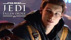 Foto Star Wars Jedi: Fallen Order Pré-Venda (15/11/2019) Xbox One