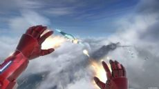 Foto Marvel Iron Man VR PS4