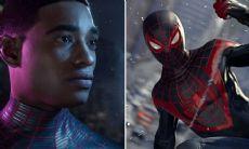 Foto Marvel's Spider Man Miles Morales PS4