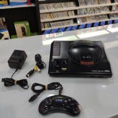 Foto Mega Drive II 16-BIT (Seminovo)