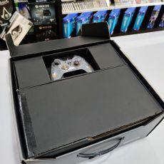 Foto Microsoft XBOX ONE 1TB Bundle Advance Warfare + Jogo + Frete Grátis + Garantia ZG! - Seminovo