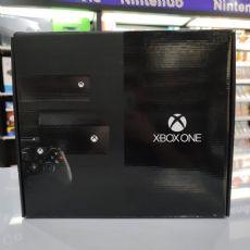 Foto Microsoft XBOX ONE Day One Edition - Seminovo Impecável