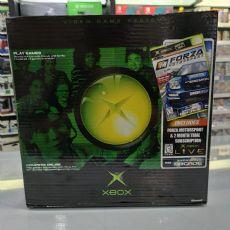 Foto Microsoft XBOX Primeira Geração Na Caixa Impecável - Seminovo