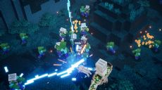 Foto Minecraft Dungeons Hero Edition XBOX ONE