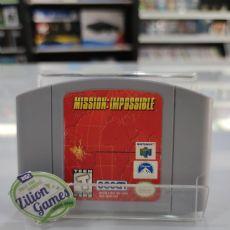 Foto Mission Impossible Nintendo 64 - Seminovo